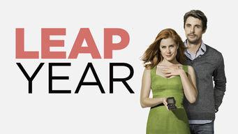Se Leap Year på Netflix
