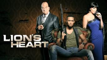 Se Lion's Heart på Netflix
