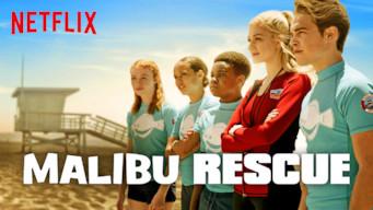 Se Malibu Rescue på Netflix