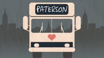 Se Paterson på Netflix