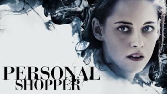 Se Personal Shopper på Netflix