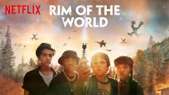 Rim of the World film serier netflix