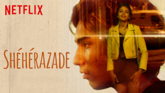 Se Shéhérazade på Netflix