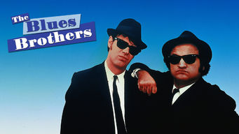 Se The Blues Brothers på Netflix