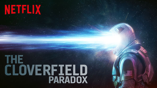 The Cloverfield Paradox film