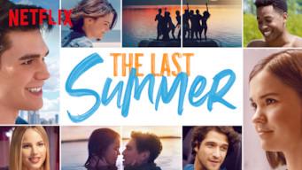 Se The Last Summer på Netflix