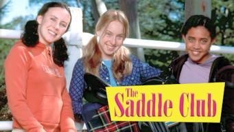Se The Saddle Club på Netflix
