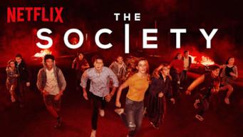 Se The Society på Netflix
