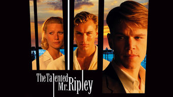 Se The Talented Mr. Ripley på Netflix