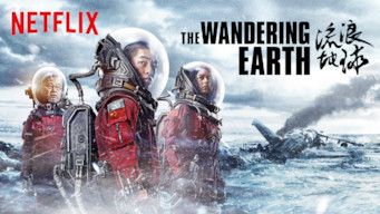 Se The Wandering Earth på Netflix