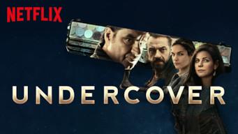 Se Undercover på Netflix
