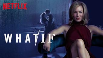 Se What / If på Netflix