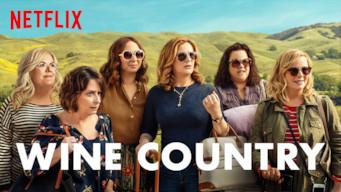 Se Wine Country på Netflix