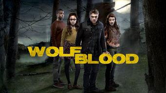 Wolfblood film serier netflix