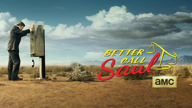 better call saul sæson 5 6 netflix dk