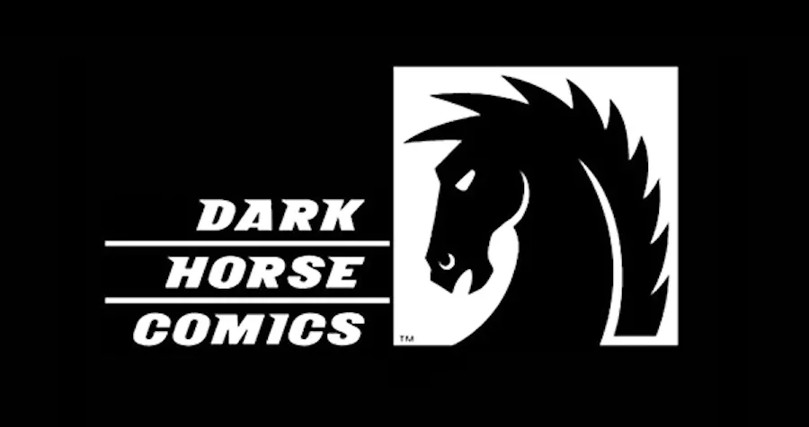 dark horse netflix film serier