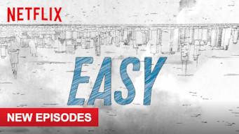 Se Easy på Netflix