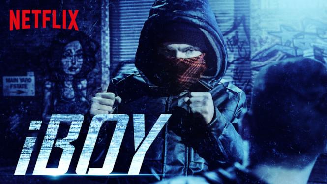 iboy film