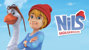 Se Nils Holgersson på Netflix