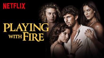 Se Playing with Fire på Netflix