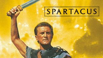 Spartacus film serier netflix