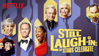 Se Still Laugh-In: The Stars Celebrate på Netflix