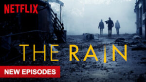 the rain ny serie