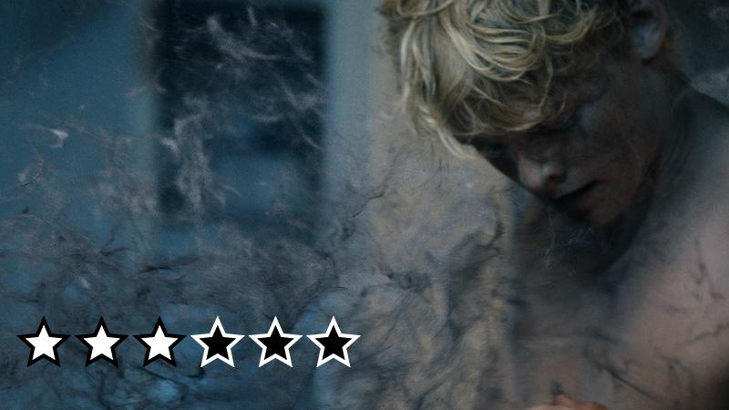 the rain sæson 2 anmeldelse review netflix serie danmark