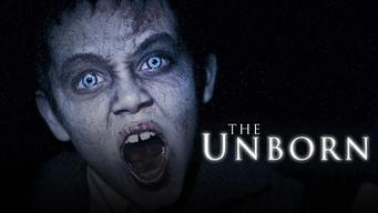 Se filmen The Unborn på Netflix