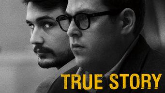 True Story film serier netflix