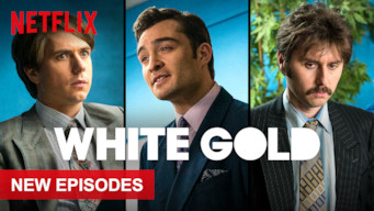 White Gold film serier netflix