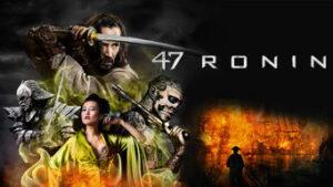 47 Ronin netflix