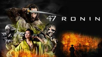 Se 47 Ronin på Netflix