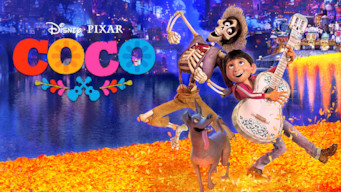 Se filmen Coco på Netflix