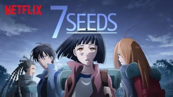 Se 7Seeds på Netflix