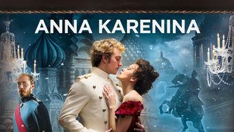 Se Anna Karenina på Netflix