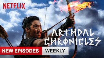Se Arthdal Chronicles på Netflix