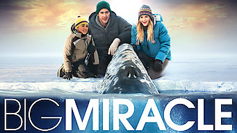 Big Miracle film serier netflix