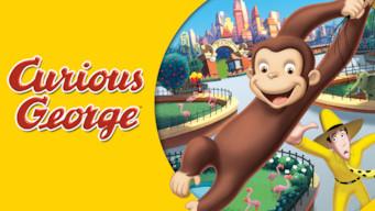 Se Curious George på Netflix