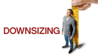 Se Downsizing på Netflix