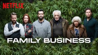 Se Family Business på Netflix
