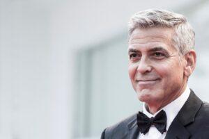 George Clooney netflix film