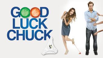 Se Good Luck Chuck på Netflix