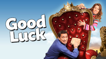 Se filmen Good Luck på Netflix
