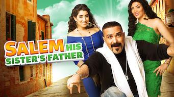 Se filmen Salem: His Sister's Father på Netflix