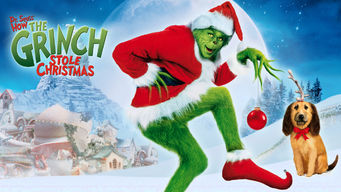 Se How the Grinch Stole Christmas på Netflix