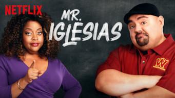 Se Mr. Iglesias på Netflix