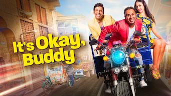 Se It's Okay, Buddy på Netflix