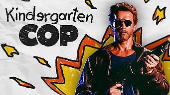 Se Kindergarten Cop på Netflix