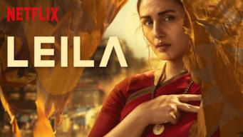 Se serien Leila på Netflix